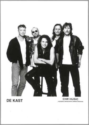 Muziekencyclopedie De Kast