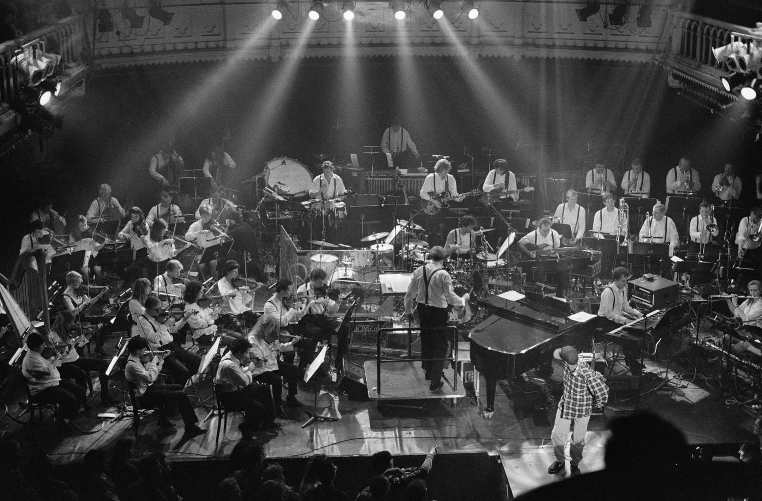8c3cffe185e Muziekencyclopedie - Metropole Orkest