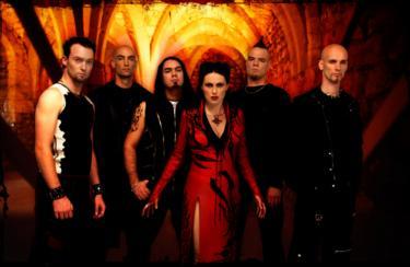 gothic muziek nederland