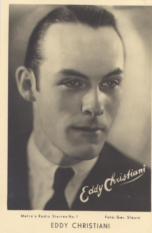 Eddy Christiani Net Worth