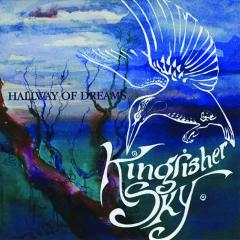 Kingfisher Sky