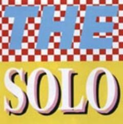 The Solo Men Only