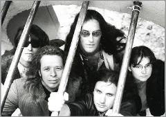 The Ace-Tones in 1992