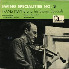 Frans Poptie and his Swing Specials