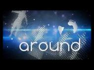 Richenel - Dance Around The World (lyrics video)