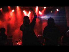 When All Life Ends -Premonition- Live at Bibelot April 12th 2009 (Supporting Walls of Jericho)