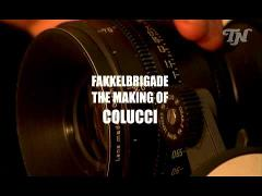 The Making Of Colucci