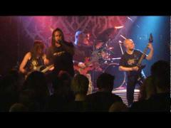 "Toxocara - Der Rattenkrieg ""To Hell Fest VI"" O.J.C. Maddogs Groesbeek"