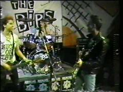 The Bips - This is jurisdiction (TV version)