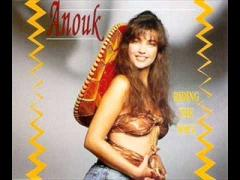 "Anouk - Riding the wave (12"" Remix) (1990)"