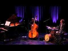 Andrew Read Trio - It Never Entered My Mind -