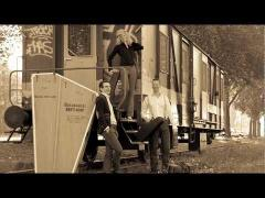 Trailer: Destination by trio42 (release: 22 October 2011)