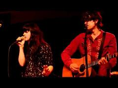 Big Star & Friends (Bella Hay / Jon Auer) - Thirteen @ Leeuwenbergh (6/8)