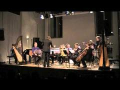 "Nieuw Ensemble - ""I hear the fragile beauty of mortal earth"" (Emre Kaleli)"