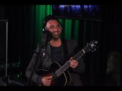 Ivar Vermeulen  - Wonderwall (The Voice of Holland) live bij Evers Staat Op