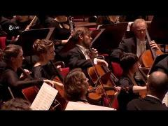 Bernard Haitink & The Chamber Orchestra of Europe: Brahms Symphony no. 2 II Adagio non troppo